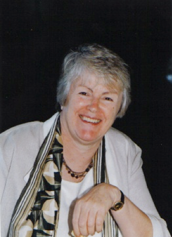 Mary McGuiness