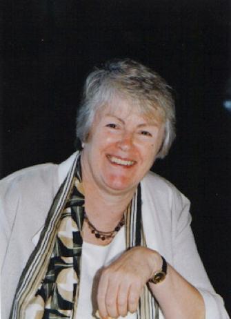 Mary McGuiness