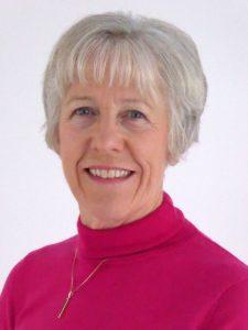 Catherine Stothart