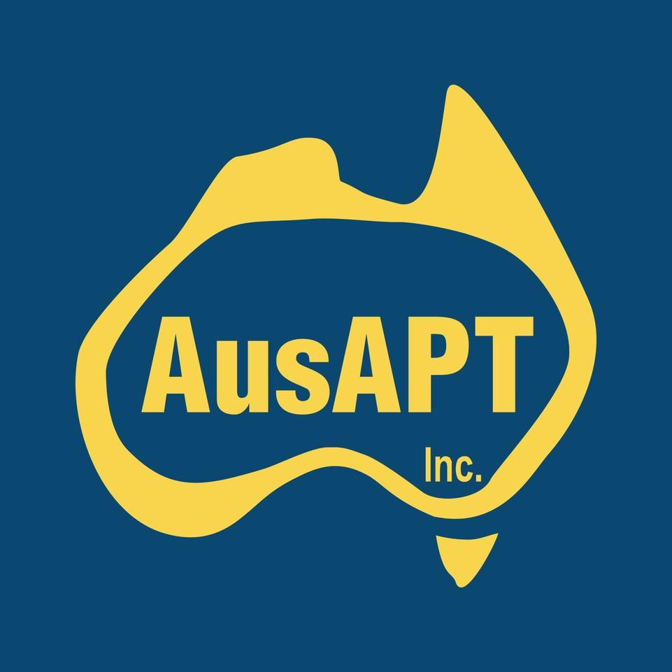 AusAPT Logo