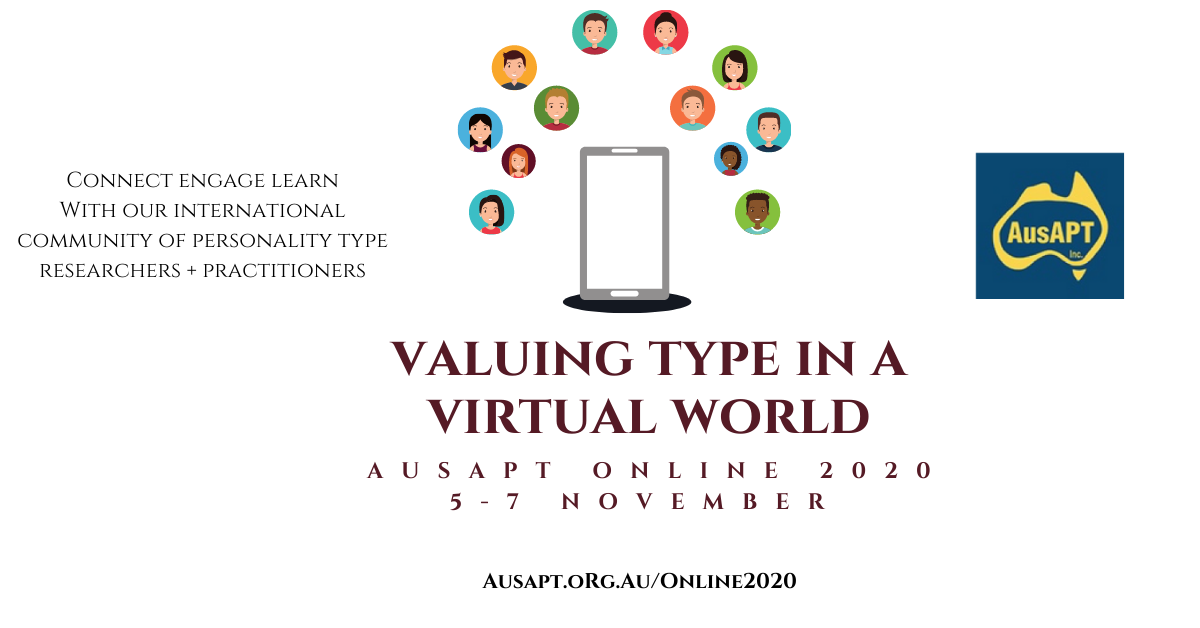 AusAPT Online 2020