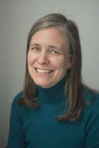 Katherine Hirsh